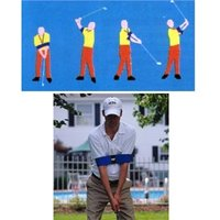 Power Band Improves your Swing