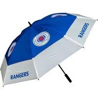 Rangers Tour Vent Double Canopy Golf Umbrella