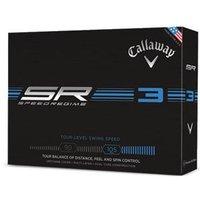 Callaway Speed Regime 2 Golf Balls