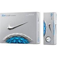 Nike RZN Platinum Golf Balls