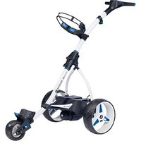 Motocaddy S5 Connect Electric Trolley with Lithium Battery