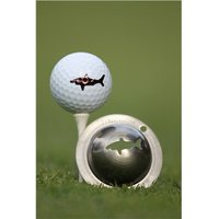 Tin Cup Ball Marker Razors Edge