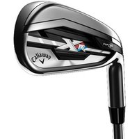 Callaway Ladies XR Irons Graphite Shaft