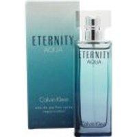 Calvin Klein Eternity Aqua for Women EDP 30ml Spray