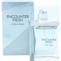 Calvin Klein Encounter Fresh EDT 50ml Spray