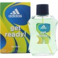 Adidas Get Ready! for men EDT 100ml Spray