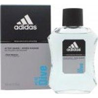 Adidas Ice Dive Aftershave 100ml Splash