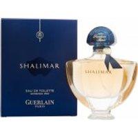 Guerlain Shalimar EDT 50ml Spray