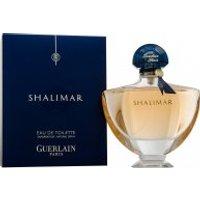 Guerlain Shalimar EDT 90ml Spray
