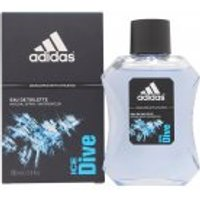 Adidas Ice Dive EDT 100ml Spray