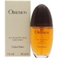 Calvin Klein Obsession EDP 30ml Spray