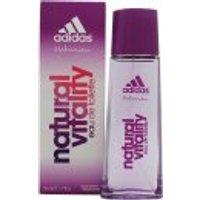 Adidas Adidas Natural Vitality EDT 50ml Spray
