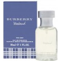 Burberry Weekend EDT 30ml Spray