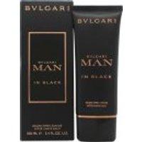 Bvlgari Man In Black Aftershave Balm 100ml