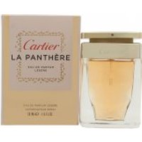 Cartier La Panthere EDP Legere 50ml Spray