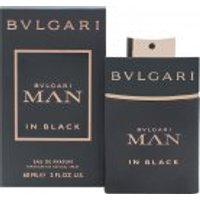 Bvlgari Man In Black EDP 60ml Spray