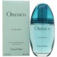 Calvin Klein Obsession Summer EDP 100ml Spray
