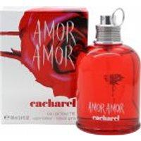 Cacharel Amor Amor EDT 100ml Spray