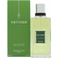 Guerlain Vetiver EDT 100ml Spray