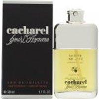 Cacharel Pour L'Homme EDT 50ml Spray