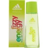 Adidas Fizzy Energy EDT 50ml Spray