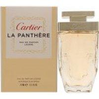 Cartier La Panthere EDP Legere 75ml Spray