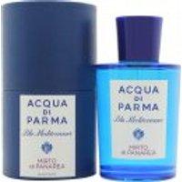 Acqua di Parma Blu Mediterraneo Mirto di Panarea EDT 150ml Spray