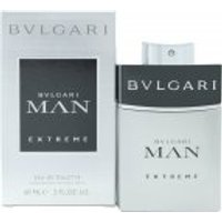 Bvlgari Man Extreme EDT 60ml Spray