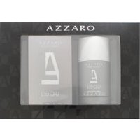 Azzaro Pour Homme L'Eau Gift Set 50ml EDT + 75ml Deodorant Stick