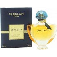 Guerlain Shalimar EDP 50ml Spray