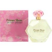 Britney Spears Private Show EDP 100ml Spray