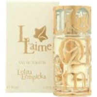 Lolita Lempicka Elle L'aime EDT 40ml Spray