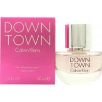 Calvin Klein Downtown EDP 30ml Spray