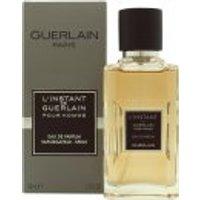 Guerlain L'Instant Pour Homme EDP 50ml Spray