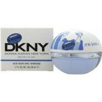 Donna Karan DKNY Be Delicious City Brooklyn Girl EDT 50ml Spray