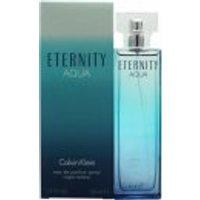Calvin Klein Eternity Aqua for Women EDP 50ml Spray