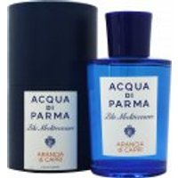 Acqua di Parma Blu Mediterraneo Arancia di Capri EDT 150ml Spray