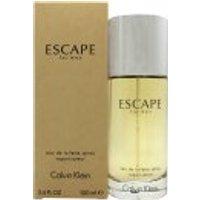 Calvin Klein Escape EDT 100ml Spray