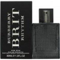 Burberry Brit Rhythm EDT 30ml Spray