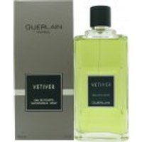 Guerlain Vetiver EDT 200ml Spray