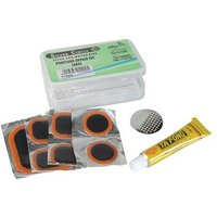 cycle puncture repair kit - large