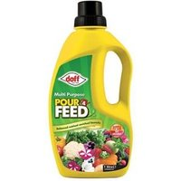 Multi-Purpose Pour & Feed 1 Litre
