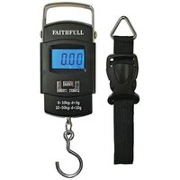 Portable Electronic Scale 0 - 50kg