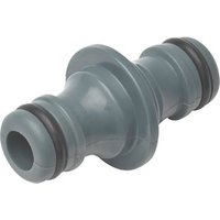 Double Male Connector 12.5mm (1/2in)