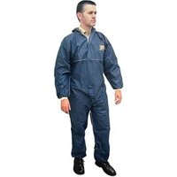 Scan Disposable Overalls Navy M