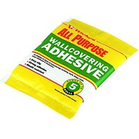 wickes all purpose powder wallpaper adhesive 5 roll