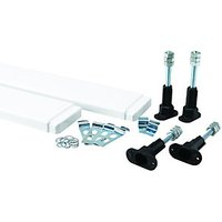 Wickes Shower Tray Panel Pack 760mm
