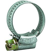 Wickes Hose Clips 12 & 19mm (Pack of 2)
