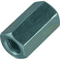 Wickes Studding Connectors M6 Pack 6