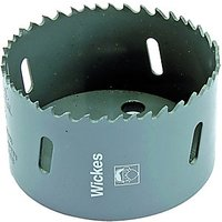 Wickes HSS Bi-metal Hole Saw 76mm